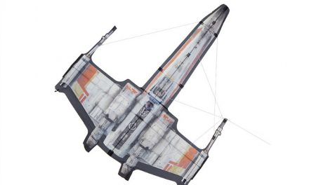 May the Fourth be with you as you fly one of these cool Star Wars kites!