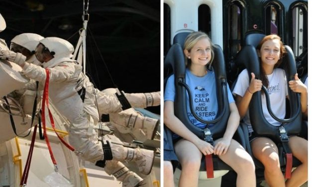 From space exploration to circus arts: 10 outrageously cool summer camps we wish we had as kids