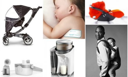 14 of the coolest baby gifts and gear we wish we had when we were new moms. (Yeah, just a little jealous.)