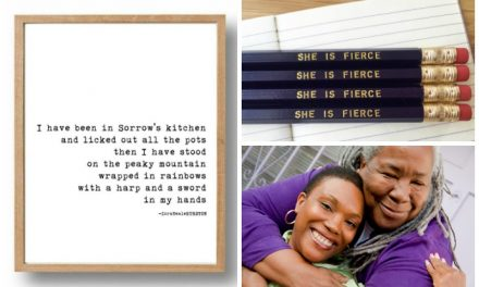 12 wonderfully empowering Mother's Day gifts for progressive moms