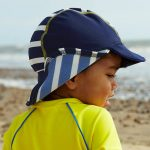 The cutest baby sun hats to protect your baby's skin this summer.