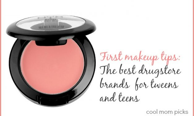 The best drugstore makeup for tweens and teens: Top picks from a pro
