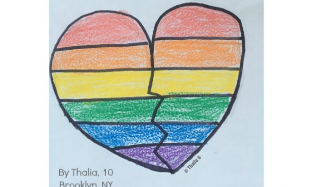 The best resources to help you talk to your children about tragedy, like the Orlando shooting.