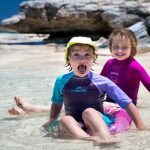 Common mistakes parents make when applying sunscreen on kids and how to fix them.