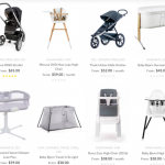The smartest way for new parents to save some money: Rent baby gear from Expectantly