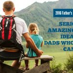 13 awesome Father's Day gifts for dads who love camping | Father's Day Gift Guide 2016