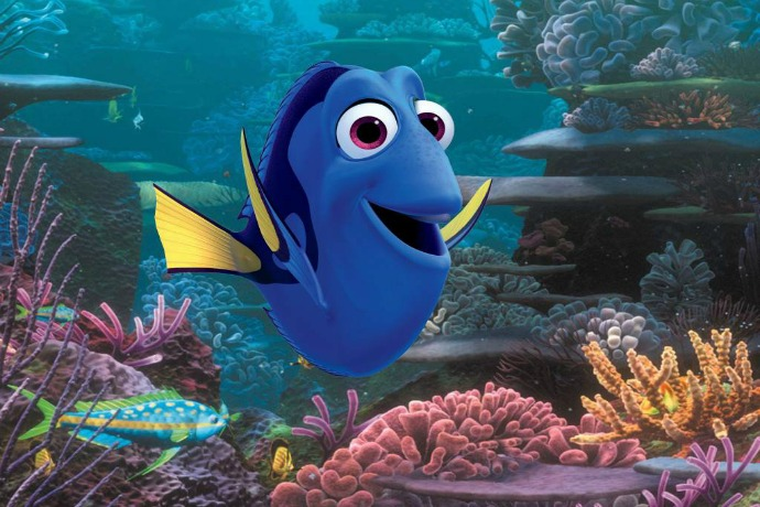 Finding Dory review: What to expect before you take your kids