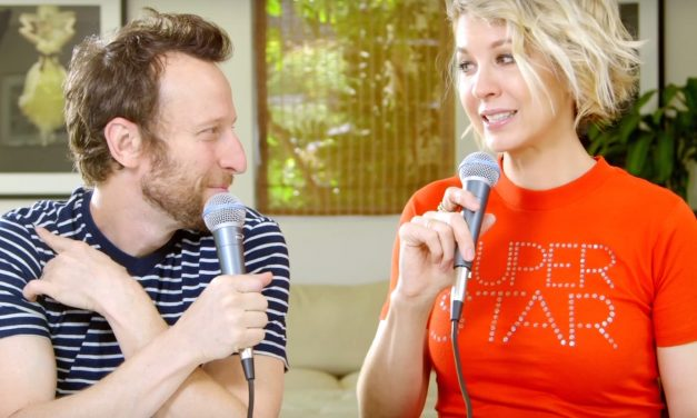 Getting real with Jenna + Bodhi Elfman about parenting and relationships after kids | Spawned Episode 41