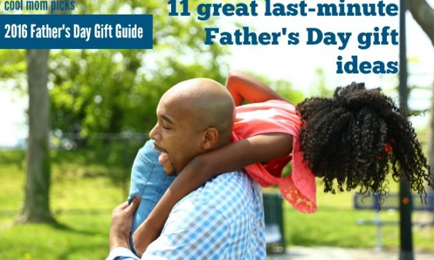 11 great ideas for last-minute Father's Day gifts | Father's Day Gift Guide 2016