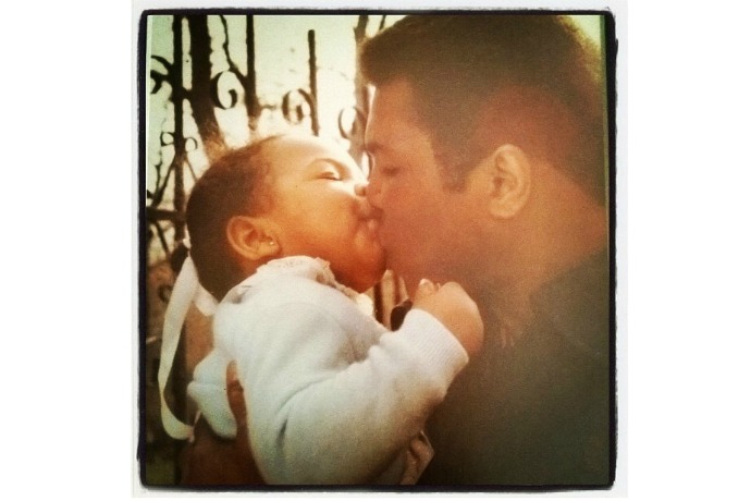 Web coolness: A big week for girls, Father's Day gift help, the cutest teacher gift, and what you might not know about Muhammad Ali's views on family.