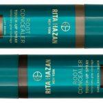 Spray your gray away with the Rita Hazan root concealer