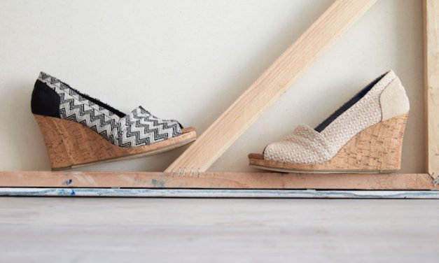 6 of our favorite stylish, comfortable wedge sandals you can wear even if you're chasing kids around