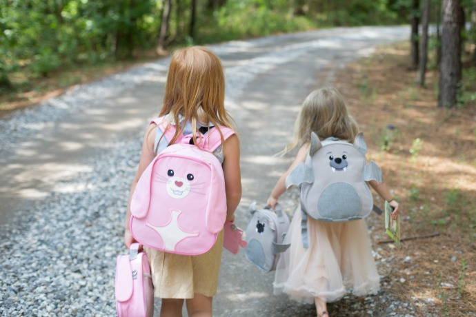 5 of the cutest backpacks and lunch boxes to give you a head start on back to school