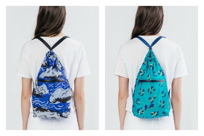 The handiest travel bag for parents? Found it.