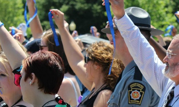 C.O.P.S: A great organization to help support fallen police officers and their families