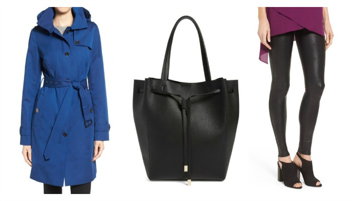 The Nordstrom Anniversary Sale: 5 cool fall and winter staples we love