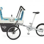 The Taga family bike is back, and more affordable. Well…relatively.