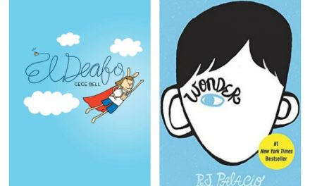 8 outstanding books that teach empathy for kids with special needs