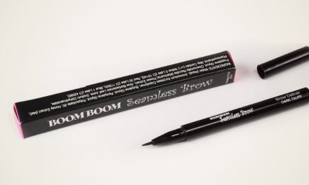 Boom Boom Seamless Brow: Why it's our new makeup must-have