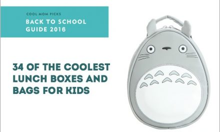 34 of the coolest lunch boxes and bags | Back to School Guide 2016