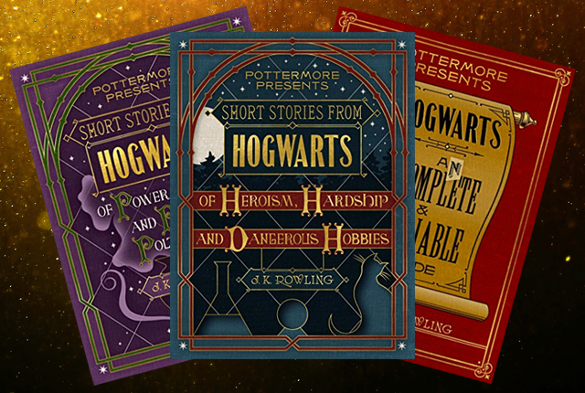Web coolness: New Harry Potter books, ridiculous first day of school traditions, the birthday cake every kid needs and more.