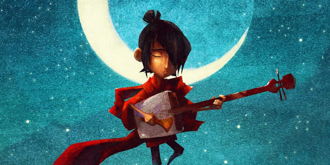Kubo and the Two Strings: Why this exquisite film is worth a trip to the theater.