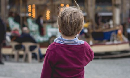 How to talk about safety with kids: Why we talk about tricky people and not stranger danger.