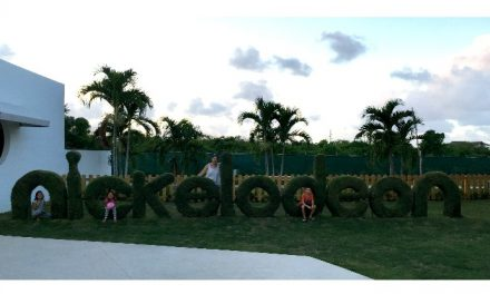 The new Nickelodeon Hotels & Resorts Punta Cana review: A family vacation spot where everyone has fun. Yes, even the parents!