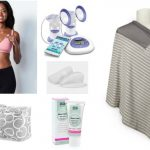 7 must-haves for breastfeeding moms | Baby Registry Essentials Guide