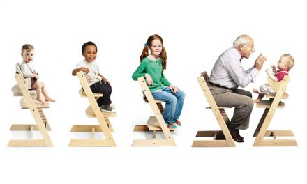 3 of the best highchairs that grow with your kid. In other words, they're worth the investment.