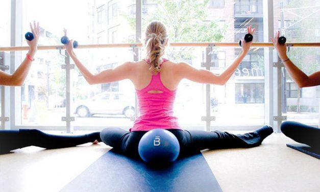 Barre Workouts: What's the difference between Pure Barre and Barre3?
