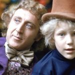 Web coolness: Lessons from Gene Wilder, a park bench for nursing moms, unicorn rainbow hair + more