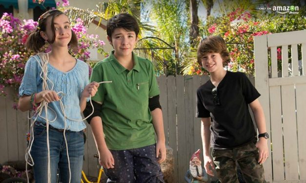 9 great TV shows for tweens that you might not have considered