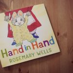 Sponsored Message: Celebrating a brand new Rosemary Wells book with a $250 giveaway