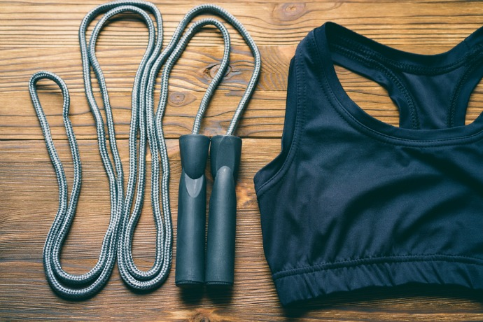 A pro's tips for how to choose the right sports bra. Finally.