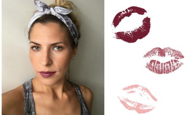 The 3 hot lip colors for fall: A pro makeup artist's picks that look great on every woman