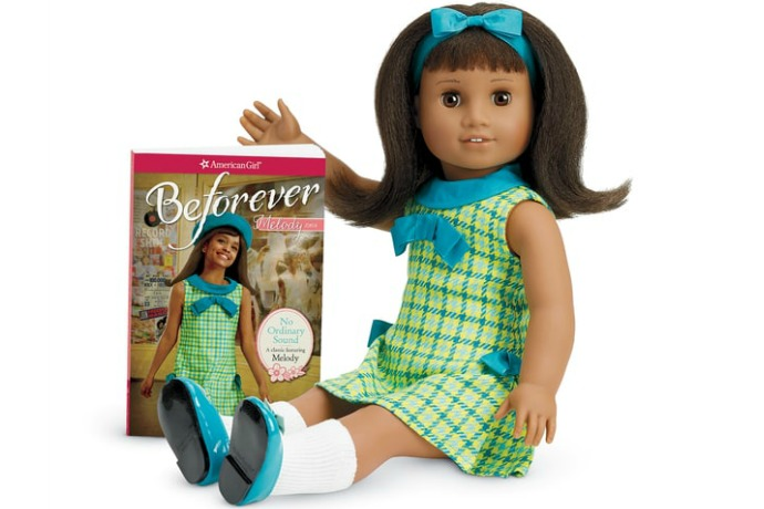 Web Coolness: The making of the newest American Girl doll, hilarious pregnancy costume, and last chance to enter our huge sweepstakes