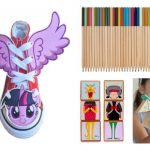 We found them! 15 seriously awesome preschool birthday party gifts under $15