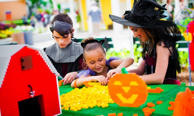 10 of the best Halloween events for kids around the country: From treats for littles to tricks for teens.