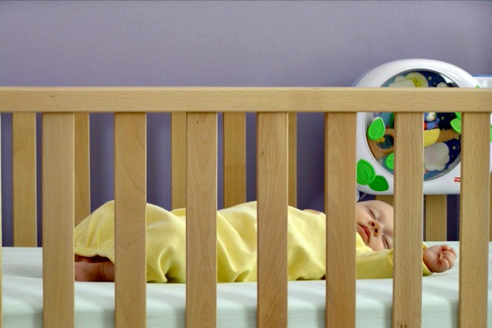 Safe sleep for babies: 5 reliable sources on SIDS and more, so you can sleep better too.