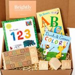 Give the gift of reading all in one cool gift box, from the new Brightly Gifts | Sponsored Message