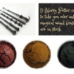 5 spellbinding Harry Potter cosmetic collections — for muggles and wizards alike.
