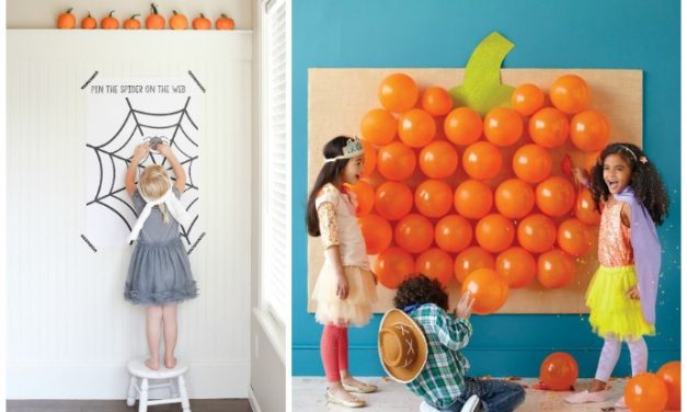 9 easy Halloween games for kids that will make your party the best on the block