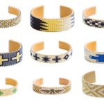 Stunning Native American bracelets that do more than dress up an outfit