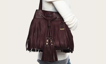 Fringed handbags: How to get this stylish fall trend in any budget, from $15 to…way, way more.
