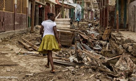 How to donate to Haiti relief from Hurricane Matthew: The best relief organizations on the ground right now