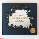 Midnight Creatures: A pop-up book that's way more than a pop-up book