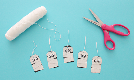 15 not-so-scary Halloween crafts and treats for kids who want the fun without the nightmares.