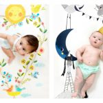 We're in love with these Rookie Humans crib sheets for amazing naptime instagrams without all the effort.