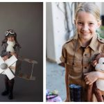 15 amazing strong girl costume ideas for Halloween that go beyond the expected.